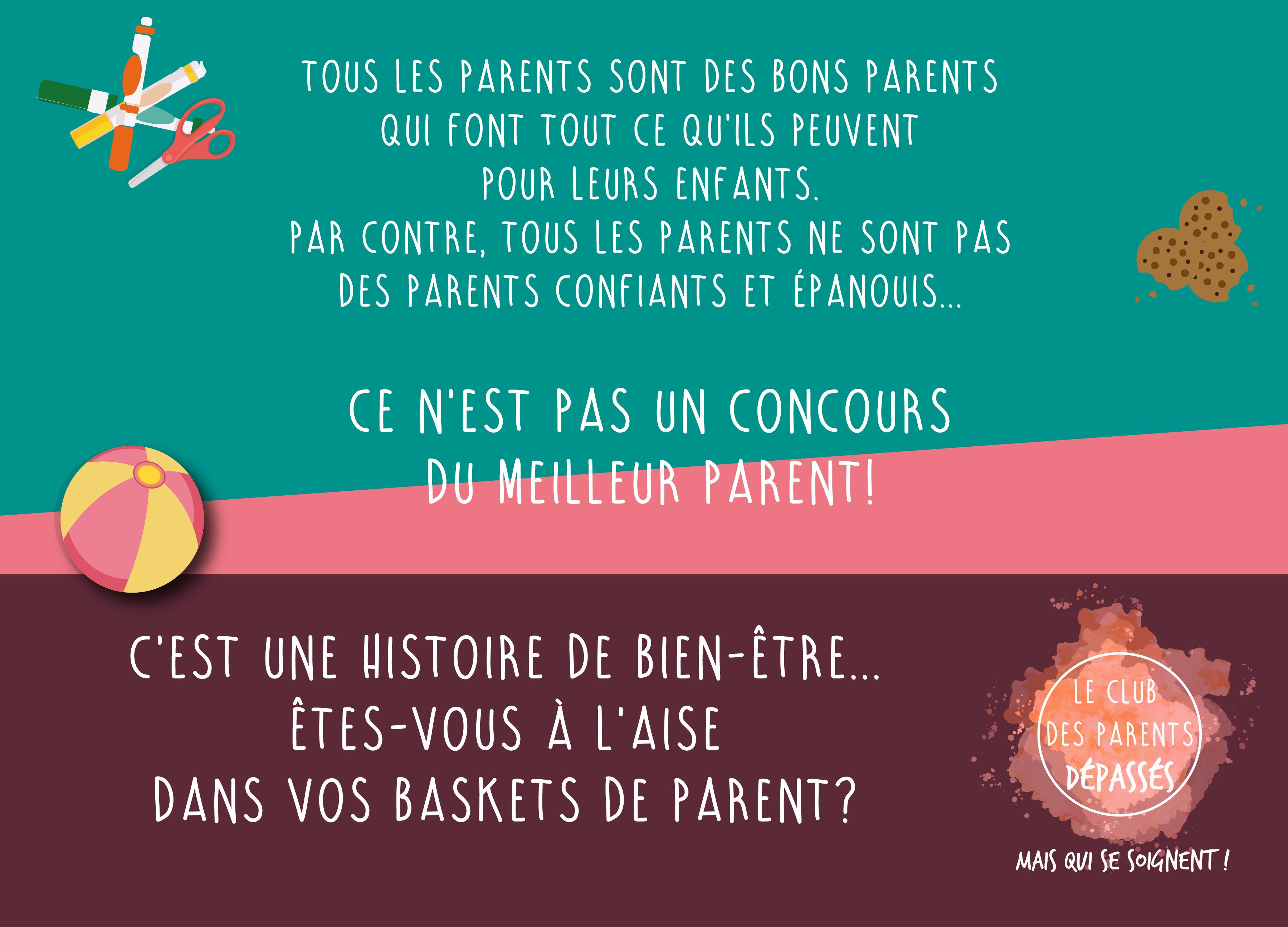 Tous bons parents. Discipline positive Lyon. Sandrine Franceschi